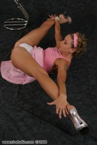 Tags: Erotic, Gymnastic, Flexible, Acrobatic