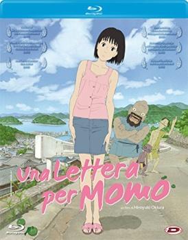 Una lettera per Momo (2011) Full Blu-Ray 46Gb AVC ITA JAP DTS-HD MA 5.1