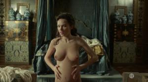 Anna Brewster, Hannah Arterton @ Versailles s02 (FR 2017) [1080p HDTV] SfbeWCCS