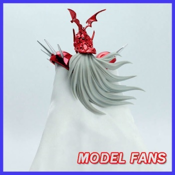 (LCM) Saint Seyia Myth Cloth EX EVIL POPE