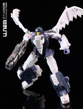 [FansProject] Produit Tiers - Jouet Saurus Ryu-oh aka Dinoking (Victory) | Monstructor (USA) Mn1PIk7Z