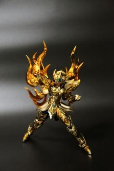 Galerie du Lion Soul of Gold (Volume 2) T6KMGpth