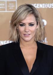 Caroline Flack - 2015 Music Industry Trust Awards @ The Grosvenor House Hotel in London - 11/02/15