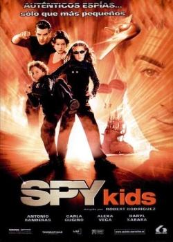 ... Espías 1-4 Saga DvDrip Latino [Accion-Aventuras] - Descargar Gratis
