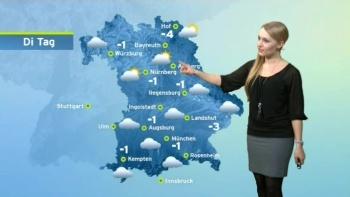 Anna Gröbel -Augsburg TV -Allemagne AckUE4sY