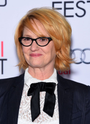 Melissa Leo - AFI FEST 2015 Closing Night Gala: The Big Short Premiere @ TCL Chinese 6 Theatres in Hollywood - 11/12/15