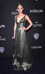 Portia Doubleday - 2016 InStyle & Warner Bros. 73rd Annual Golden Globe Awards Post-Party @ the Beverly Hilton Hotel in Beverly Hills - 01/10/16