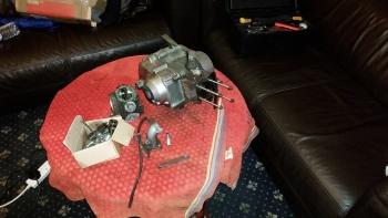 My motorbike - Honda Super Cub C90 (W782 SKH) - Page 7 - C90Club co uk