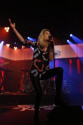 Alison Mosshart - Jimmy Kimmel Live: July 12th 2017