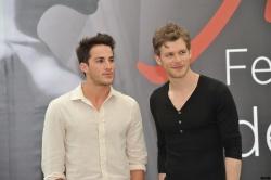 Joseph Morgan and Michael Trevino - 52nd Monte Carlo TV Festival / The Vampire Diaries Press, 12.06.2012 - 34xHQ RAZtocxG