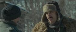 Mro¼na cisza / Silencio en la nieve (2011) PL.DVDRip.XviD-J25 / Lektor PL +RMVB