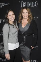 Catherine Bach - Trumbo Premiere @ Samuel Goldwyn Theater in Beverly Hills - 10/27/15