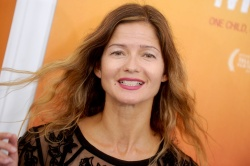 Jill Hennessy - He Named Me Malala New York Premiere @ the Ziegfeld Theater in NYC - 09/24/15