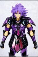 Gemini Saga Surplis EX YzRXtoRK