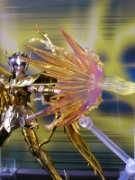 Pegasus Seiya - Sagittarius Aiolos Effect Parts Set AdqITGV1
