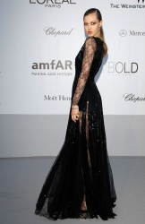 Линдсей Виксон, фото 15. Lindsey Wixson - 2012 amfAR's Cinema Against AIDS during the 65th Cannes Film Festival in Antibes May 24,2012, foto 15