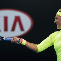Victoria Azarenka Second round of the 2015 Australian Open January 22-2015 x11
