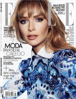 Magdalena Mielcarz Elle Poland Magazine (styczeń 2014) x10 M3tRF4ND