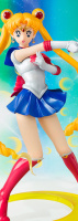 [Tamashii Nation]Figuarts Zero - Sailor Moon AbyGZSPP