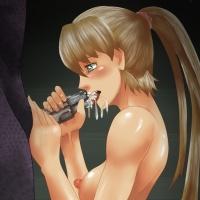 [SECTION-11 (Sowjun)] Ningyou Hime (Gunslinger Girl)