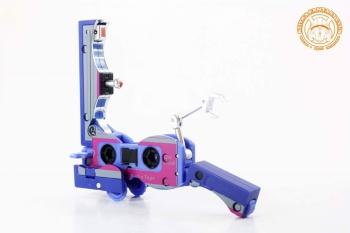 [KFC Toys] Produit Tiers - Jouet Transistor (aka Blaster/Tempo) + DoubleDeck (Twincast) + Fader (aka Eject/Éjecteur) + Rover (aka Autoscout) - Page 2 EdkwMZvc