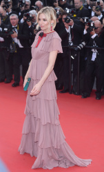 Sienna Miller - Macbeth Premiere @ The 68th Annual Cannes Film Festival - 23/05/15