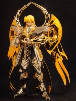 Galerie de la Vierge Soul of Gold (God Cloth) YS1mx2wy
