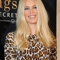 Claudia Schiffer Kingsman: The Secret Service New York Premiere February 9-2015 x17