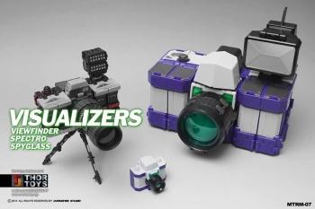 [Maketoys] Produit Tiers - Jouets MTRM-07 Visualizers - aka Reflector/Réflecteur NaApG9QT
