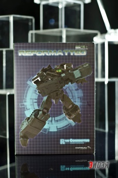 [Mastermind Creations] Produit Tiers - Reformatted R-13 Spartan (aka Impactor) des Wreckers + R-14 Commotus (aka Turmoil) - IDW Bt6MsIri