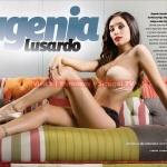 Gatas QB - Eugenia Lusardo Revista J 382