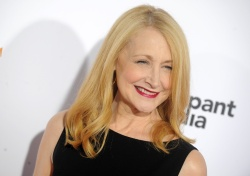 Patricia Clarkson - Spotlight New York Premiere @ Ziegfeld Theater in NYC - 10/27/15