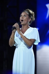 Vanessa Williams - 15th Annual USTA Opening Night Gala @ BJK National Tennis Center in Flushing Meadows - 08/31/15