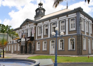 City Hall fort-de-france