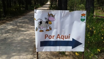 07/06/2015 - Propuestas tolais: Peregrinos-gr10-embalse la jarosa-gr10-la mina peregrinos-Salida Jarosa Hx9GL0CA