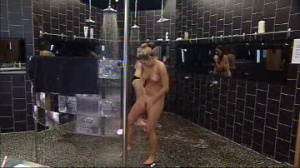 For the Australian big brother nude women are