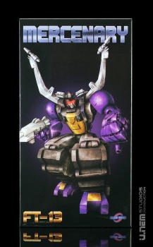 [Fanstoys] Produit Tiers - Jouet FT-12 Grenadier / FT-13 Mercenary / FT-14 Forager - aka Insecticons - Page 3 AaTA0j9c