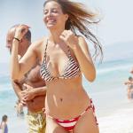 Gatas QB - Ana Lúcia Matos Bikini