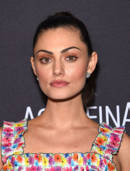 Phoebe Tonkin - 2016 InStyle & Warner Bros. 73rd Annual Golden Globe Awards Post-Party @ the Beverly Hilton Hotel in Beverly Hills - 01/10/16