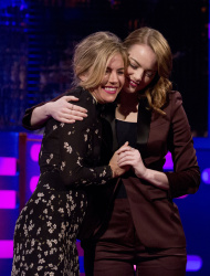 Emma Stone - The Graham Norton Show Series 20 Episode 14