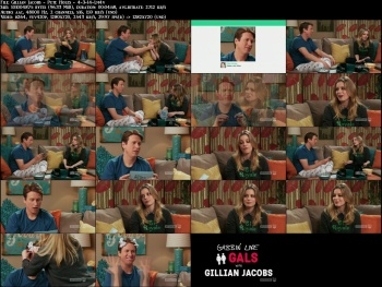 Gillian Jacobs - Pete Holmes - 4-3-14