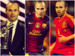 ♥ ♡ When Football becomes