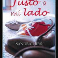Justo a mi lado – Sandra Heys