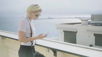 Kristen Stewart - Cannes Festival - CHANEL (2016) | HD 1080p