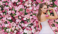 Natalie Portman - Miss Dior Photoshoot 2013 (7x)