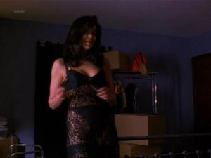 Maria Conchita Alonso, Fiona Loewi @ Blackheart (US 1998)  U0Nhjt1I