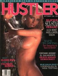 International 1988 Hustler august