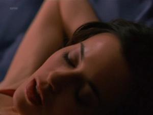 Maria Conchita Alonso, Fiona Loewi @ Blackheart (US 1998)  FxUehSWl