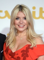 Holly Willoughby - ITV Gala 2015 @ London Palladium in London - 11/19/15