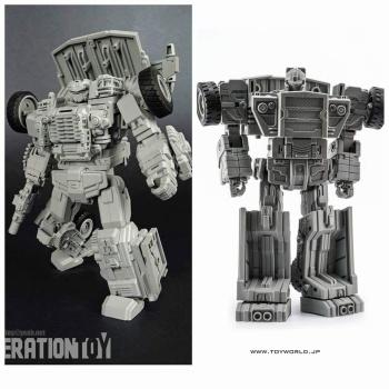 [Generation Toy] Produit Tiers - Jouet GT-01 Gravity Builder - aka Devastator/Dévastateur - Page 2 KNHLsiox